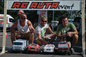 Jak to svištělo na Masaryk racing Days Brno