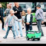Evobus - Mercedes - Family day 2018 - 12