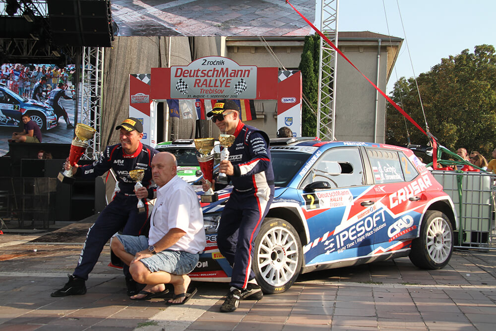 165459fec DeutschMann Internationale Spedition Rally in Trebišov – RC Auta Event