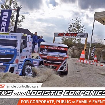 Best Off! – Theme: Trucks and logistics companies